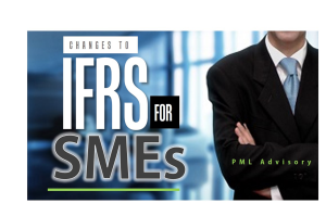 IFRS FOR SMEs in Nigeria