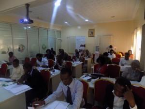 External Audit Training Nigeria