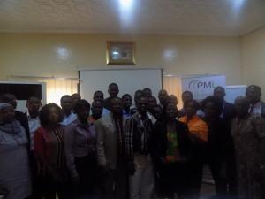 External Audit Training  in Nigeria