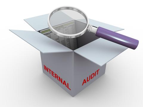 Internal control, Fraud