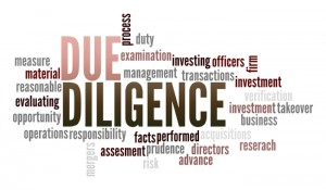 Financial-due-diligence-Nigeria