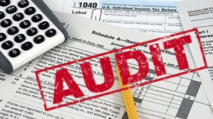 FIRS Tax Audit Nigeria