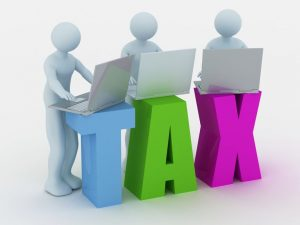 Tax in Nigeria