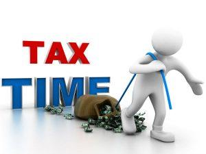 Tax policy Nigeria