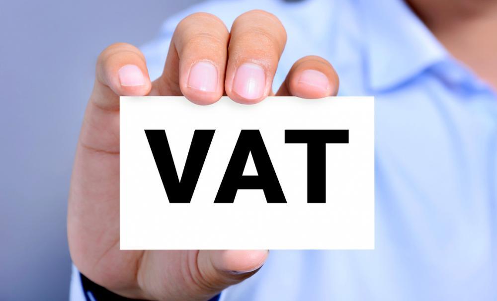 Value Added Tax Nigeria
